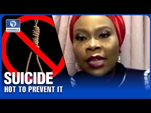 How To Prevent Suicide Consultant - Psychiatrist
