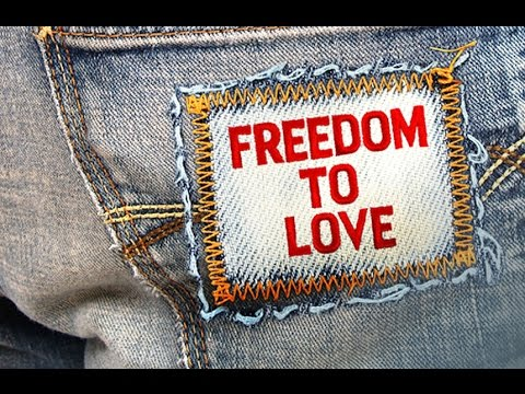 Freedom to Love Promo Video