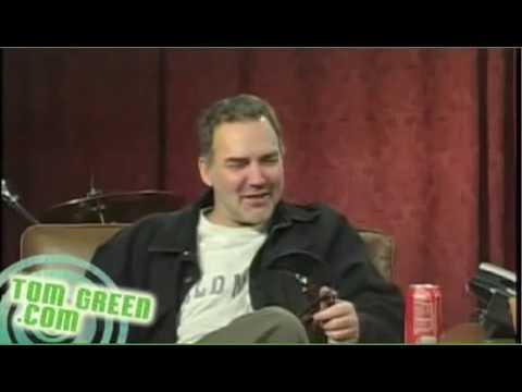 Tom Green Show - Norm Macdonald
