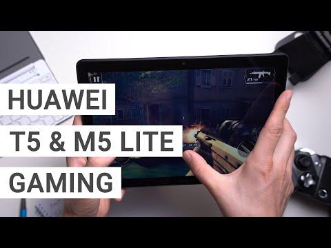 huawei-mediapad-t5-&-m5-lite-10-gaming-&-benchmark-test