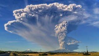 5 САМЫХ ОПАСНЫХ ВУЛКАНОВ В МИРЕ (Одни из самых опасных вулканов)