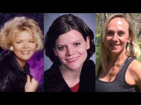 MAKING A MURDERER + The Killings of Missy Bevers & Angie Dodge