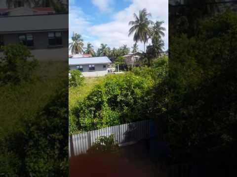 July 2017 Guyana Vacation
