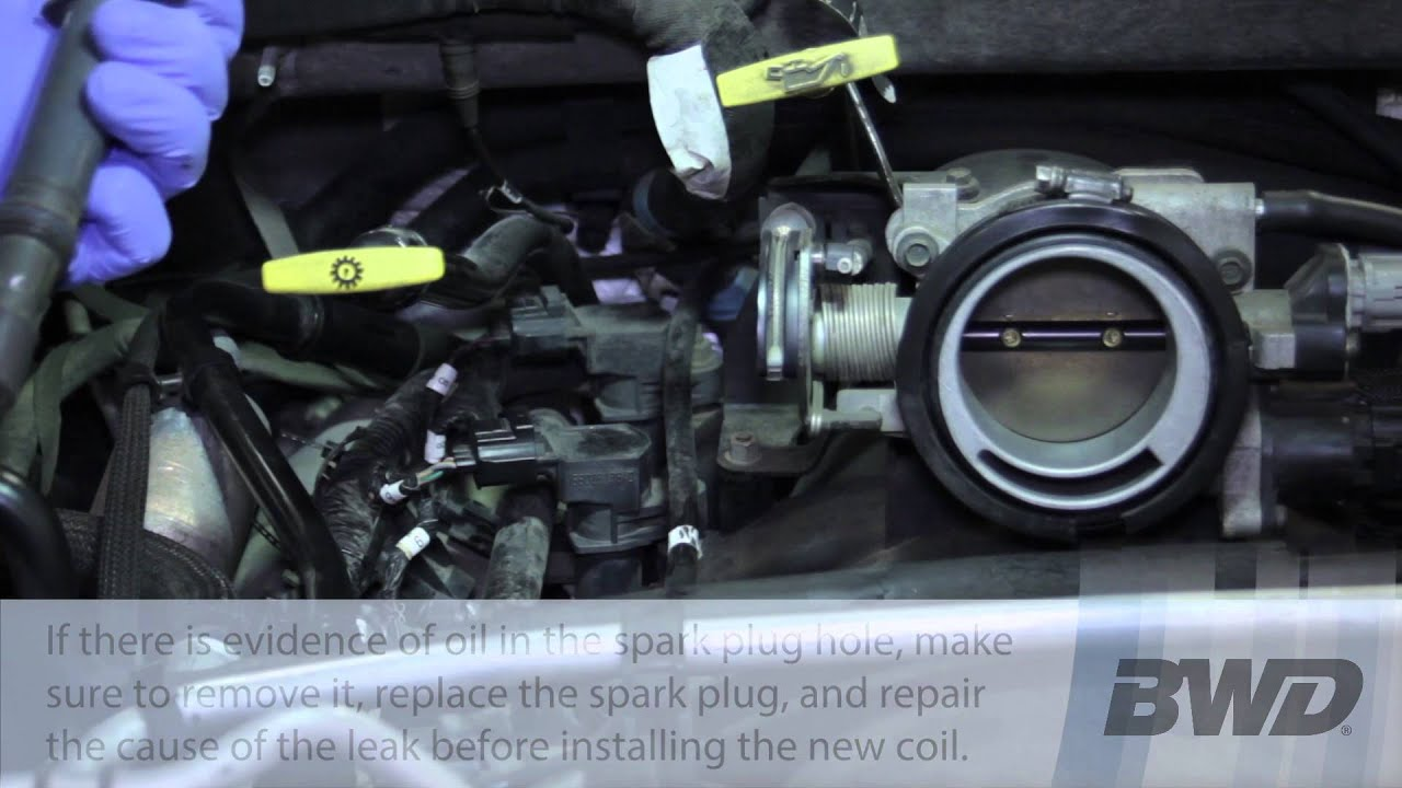 Ford 6 0 Liter Powerstroke Fuel Injector Installation