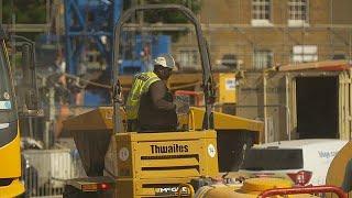 Великобритания: рост безработицы
