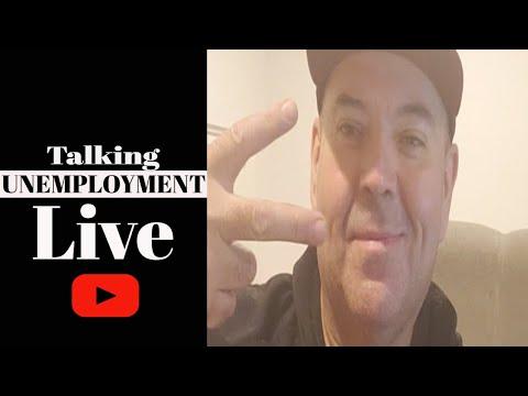 Talking UNEMPLOYMENT