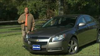 Road Test: 2011 Chevrolet Volt