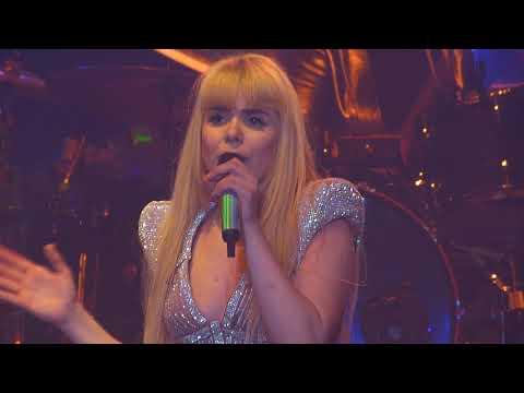 Paloma Faith - Lullaby (Sigala) live Echo Arena, Liverpool 20-03-18