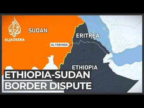 Tigray conflict highlights border dispute between Ethiopia, Sudan