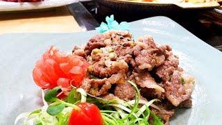 最好吃韓式烤肉食譜的秘訣 (Bulgogi Recipe) (美食天堂 CiCi's Food Paradise)