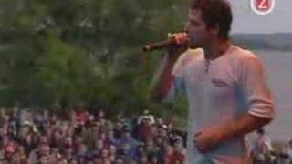 Watch Audioslave Seven Nation Army video