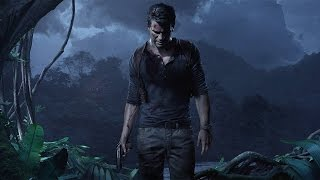 Uncharted 4: A Thief's End Official Extended E3 2015 Trailer