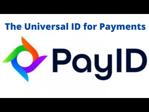 Coalition Including Ripple, GoPay Launches Universal PayID & what is PayID?