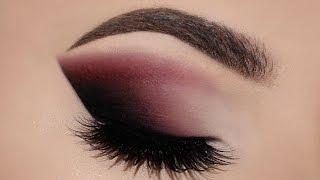 ♡ Deep Wine Wearable Makeup Tutorial! | Melissa Samways ♡