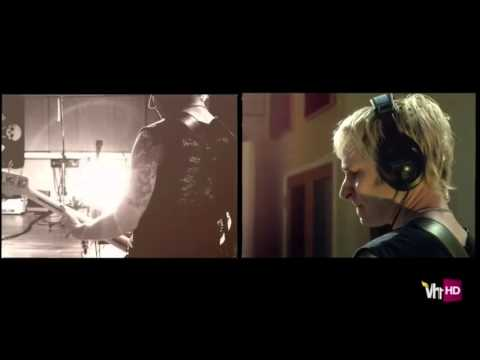 Making of Missing You - Green Day