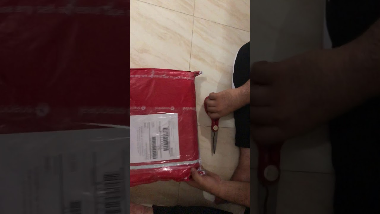 sports shoes 7c56e 13c9c Got a fake nike slipper from snapdeal date 7/4/2018