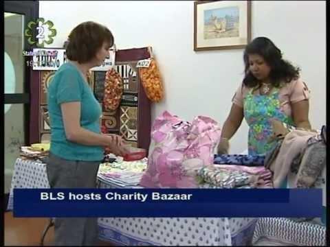 British Ladies Society in Kuwait begins new season with charity bazaar