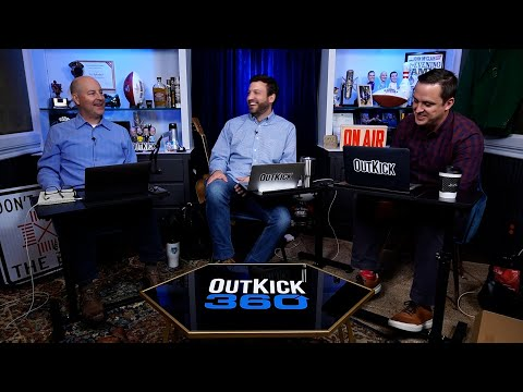 Best NFL QB Investments, NCAA One Time Transfer, Golf Course Beatdown & Best Bets For Titans Draft