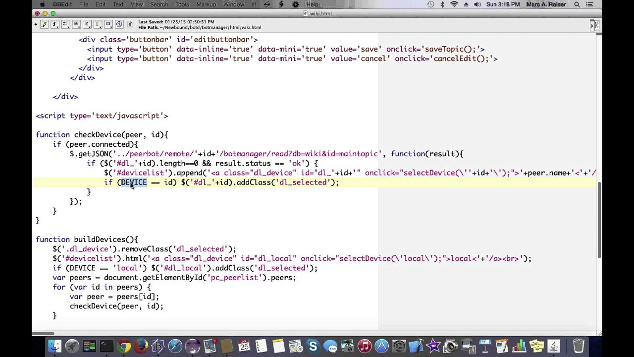 Create a p2p private wiki using only html css and javascript
