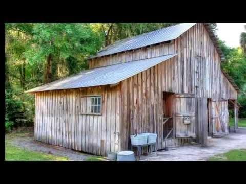 Cross Creek, Florida - A Short Documentary Story
