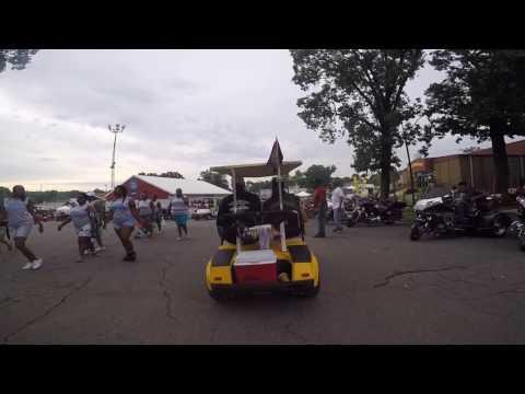 Kayla750 National bikers Round Up 2016 Little Rock Arkansas