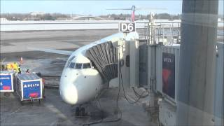 McDonnell Douglas DC-9-51 Retirement Video
