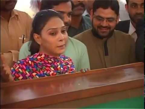Aslam Madhyana ( politician) funny talk by Pakistani politician