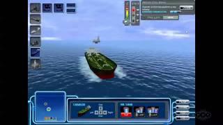 Transfer - Oil Platform Simulator Gameplay