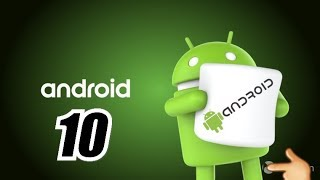 Android 10.0 Release! What