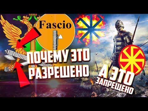 ПОЧЕМУ в1922 ЗАПРЕТИЛИ СВАСТИКУ-Яргу русскую славянскую | Символ Коловрат