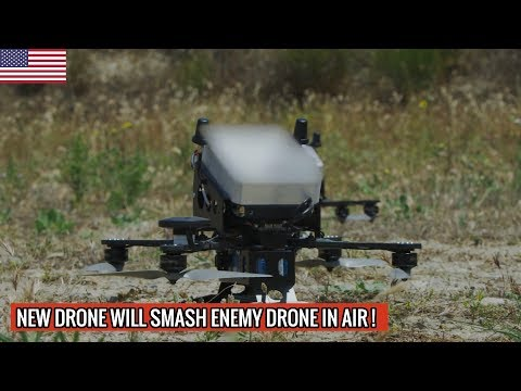 U.S MILITARY PROCURING ANDURIL INDUSTRIES 'INTERCEPTOR' DRONE || DEFENSE UPDATES