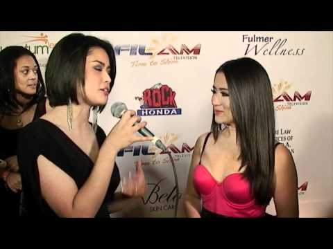 FILAM-TV Launching and Red Carpet Event 2012 @
