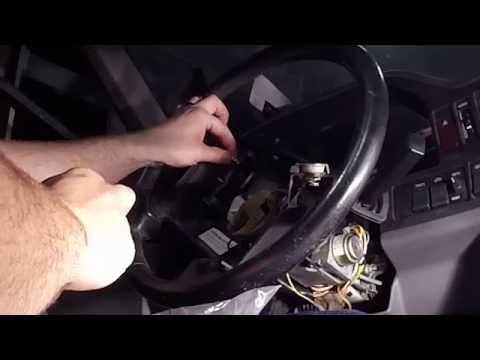 Horn Repair - Volvo 850 - YouTube | Volvo 850 Horn Wiring |  | YouTube