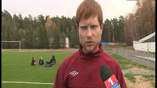 На стадионе «Локомотив» в Юдино уложили новый современный газон