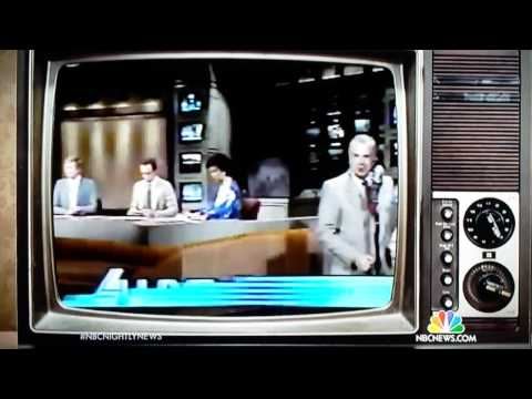 Don Pardo tribute - NBC