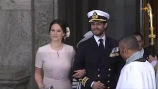 Prinsessan Sofia kommer till Öland