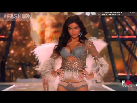 KELLY GALE International SuperModel - Fashion Channel