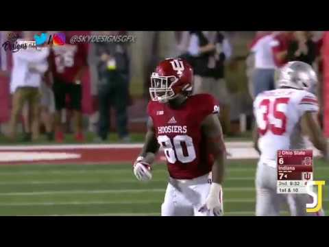 2018 Pittsburgh Steelers Mock Draft Post Combine: Official Mock (LB26 Trade): #5