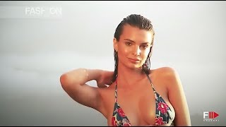 EMILY RATAJKOWSKI Model Style 2016 - Fashion Channel