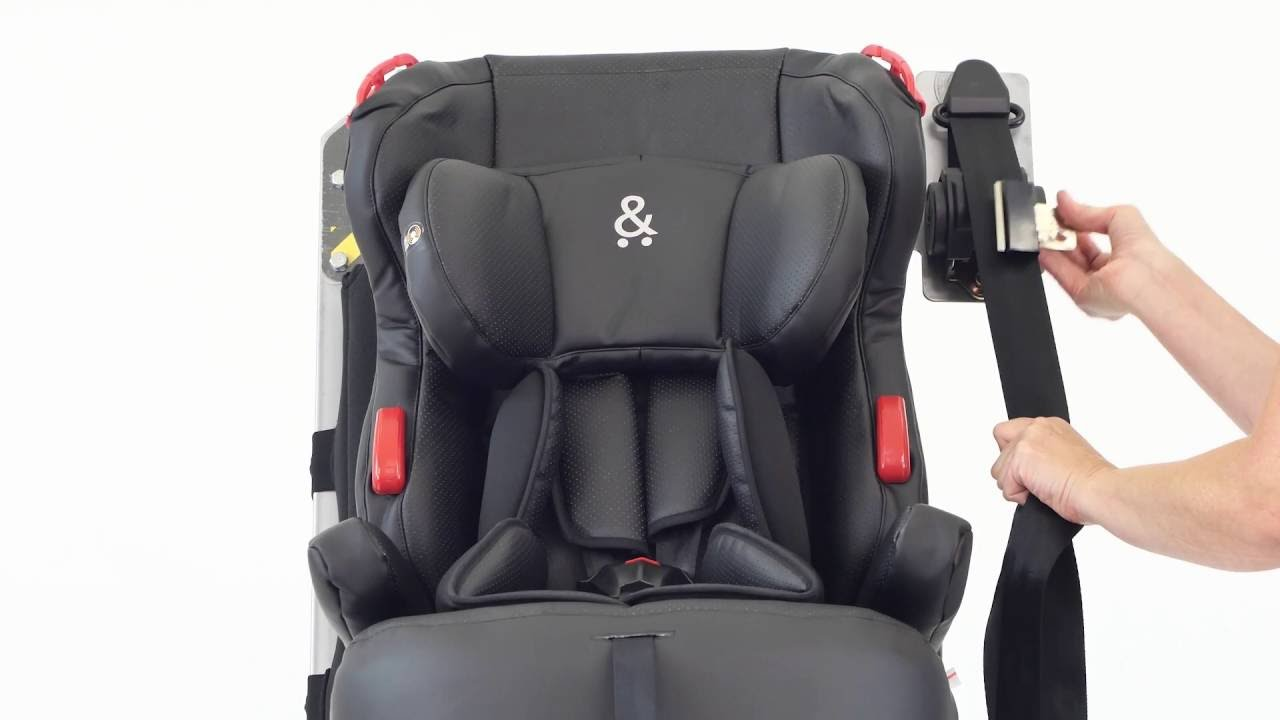 discovery toddler car seat instructional guide phil teds 2016 youtube. Black Bedroom Furniture Sets. Home Design Ideas