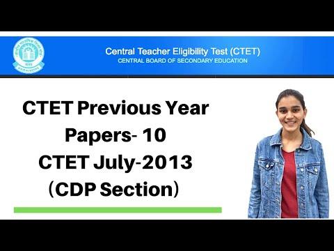 10 | CTET