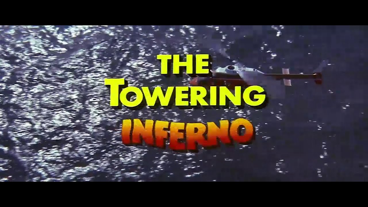 Download The Towering Inferno - opening credits