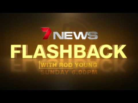 "Brisbane Radio History: Stereo 10 - 7News Brisbane: ""Flashback"" Promo"