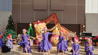 Publication Date: 2018-12-22   Video Title: SK2宣基小學聖誕跳舞表演2018