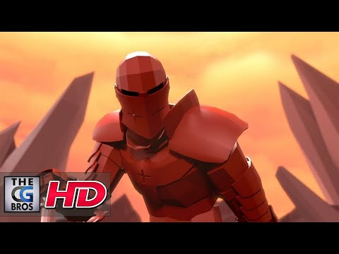 "CGI 3D Animated Short: ""Gauntlet""  - by Brandon Tabone"