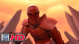"CGI 3D Animated Short: ""Gauntlet""  - By Brandon Tabone"