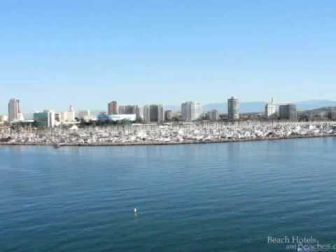 Long Beach California Beaches