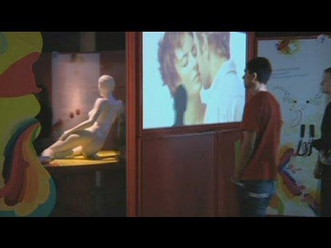 Sexausstellung