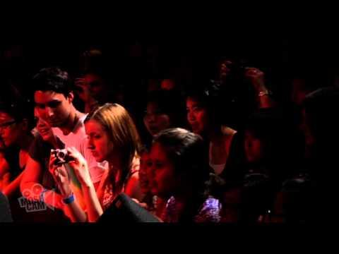 Ingrid Michaelson - Maybe (Live in Sydney)   Moshcam