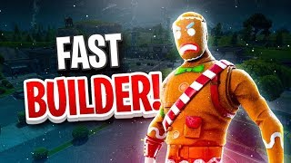 Rare Skins Tonight?! /Fast Builder on Mobile / Fortnite Mobile / (370+ Wins)